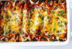 The 50 Most Delish Mexican Recipes