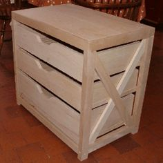 Vegetable Rack (Beech) modelled on the traditional apple storage rack used by gardeners to store the fruit harvest. Vegetable Rack, Vegetable Storage, Storage Rack, Homesteading, Pantry, Organization, Vegetables, Kitchen, House