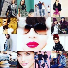 . Unser Kunde @fashion.fish freut sich auch auf euren Besuch ihrer Instagram Seite. . Wir wünschen allen einen gemütlichen Abend 👋🏼😉. . #fashionfish #contcept #storytelling. . . Sunglasses Women, Social Media, Instagram, Fashion, Moda, La Mode, Fasion, Social Networks, Fashion Models