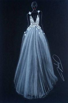 Pretty #MUSEbyberta sketch by Georgi Penev
