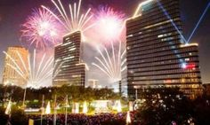 Enjoy outstanding New Years Eve 2014 in Houston USA