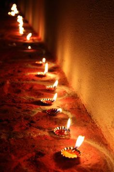 "Deepawali- Festival of Lights - ""Festivals of India and Nepal"""