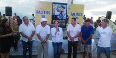 Hace donativo a DIF el 8° Torneo de Pesca Playa Los Muertos