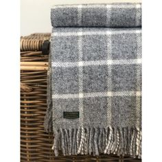 This Woollen throw rug is a and choice for your space. Traditionally made in England at the Tweedmill factory. A item to last the test of time. Throw Rugs, Mustard Yellow, Bespoke, Blankets, England, Textiles, Quilts, Wool, Quilt