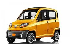 Bajaj to launch Free The Qute soon in Russian car market For complete news read @....http://bit.ly/1RpD7Nw ‪#‎BajajQute‬ ‪#‎Qute‬