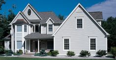 Mastic vinyl siding Thinking of renovating the exterior of your home? Mastic vinyl siding from Mastic Home Exteriors by Ply Gemis a great option for homeowners who are looking for quality siding and low maintenance and upkeep.  Read more: http://www.prohome1.com/en/blog/mastic-vinyl-siding-from-mastic-home-exteriors.html