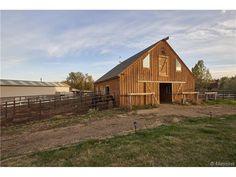 Colorado Homes for Sale - mid 600's - Horse property in Arvada, Colorado
