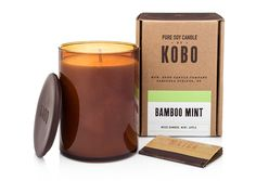 || The KOBO CANDLES store ||