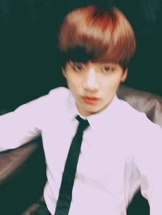 Jungkook ❤ 여~ / Yo #BTS #방탄소년단
