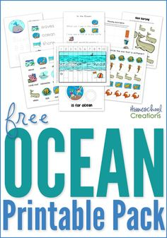 Preschool Pack ~ Free Preschool Printables Ocean printable pack for preschool and kindergarten - free printables with vocabulary words, patterning, sizing, early reading skills, and more from Homeschool Creations.Mind reading Mind reading may refer to: Free Preschool, Preschool Themes, Preschool Printables, Preschool Lessons, Preschool Learning, Kindergarten Worksheets, Free Printables, Teaching, Beach Theme Preschool