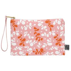 Heather Dutton Sweet Pea Pouch | DENY Designs Home Accessories