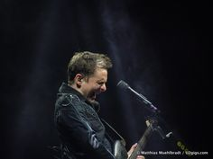 MUSE : [photos] MUSE_03 JUNE 2016 - MERCEDES BENZ ARENA :: BERLIN, GERMANY
