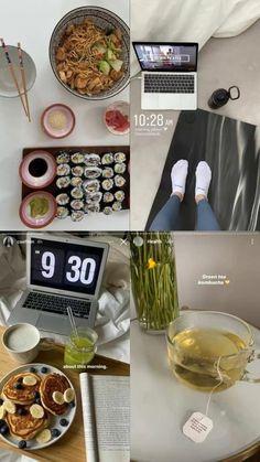 Green Tea Kombucha, Sport Motivation, Workout Motivation, Plats Healthy, Workout Aesthetic, Aesthetic Food, Healthy Lifestyle Motivation, Dream Life, Health And Wellness