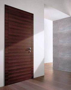 1000 images about doors on pinterest modern front door for 6 horizontal panel wood doors