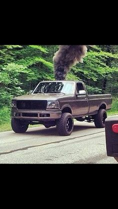 Jerrys Ford Alexandria >> 1000+ images about OBS Ford Trucks on Pinterest | Ford ...