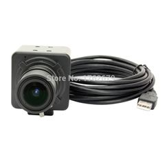 """61.21$  Watch now - http://alidbh.worldwells.pw/go.php?t=32735972720 - """"5-50mm varifocal lens 2megapixel Video Camera CMOS USB Webcam 1920*1080 H.264 30fps1/3"""""""" CMOS AR0330 for Windows Linux Computer"""""""