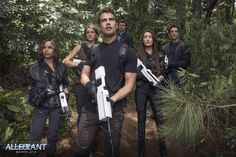 """""There's no turning back now."" #WeAreAllegiant"""