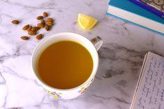 Teljesen rabja lettem a kurkumás gyömbértea fűszeres ízének: izgalmas, és azonnal átmelegít belülről. Ideális tea téli estékhez. :)