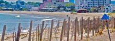 Revere Beach - America's First Public Beach