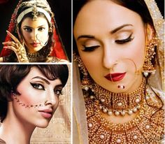 Pakistan Nath | ... nath collection bridal nose rings 2011 sindhi dulhan nath collection