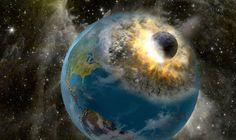Der russische Astronom Dr. Dyomin Damir Zakharovich warnt, dass die NASA uns belügt und der Asteroid mit der Bezeichnung »2016 WF9« in Wahrheit im kommenden Monat die Erde treffen werde. Die US-Wel…