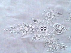 Schwalm Embroidery...beautiful