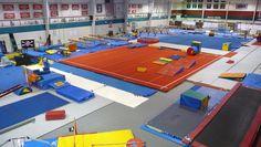 salem gymnastics on country club rd