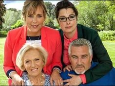 nice   Sue Perkins forced to miss episode of Great British Bake Off - 3182016. source...  #BAKE #be... #biscuit #British #during #episode #for #from #gbbo2016 #Great... #is #MelGie... #missing #off #Plus #sueperkins #The #time #tonight? #tonight's #week #What #will Check more at http://fisheyepix.co.uk/shop/sue-perkins-forced-to-miss-episode-of-great-british-bake-off/