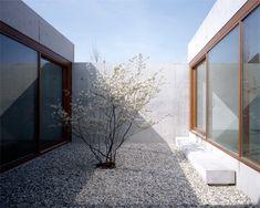 Pfarr- und Jugendheim  Thalmässing | meck architekten #patio