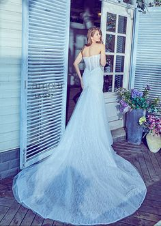 9f28b593a9e9 53 Best L amour by Calla Blanche  Suzanne s Bridal images in 2019 ...