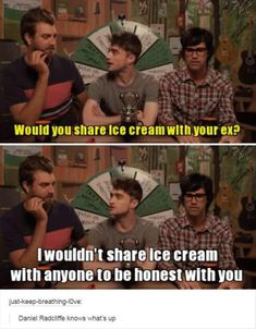 This is one of my favorite episodes of GMM and Good Mythical More