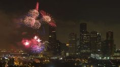 houston downtown 4th july celebration