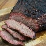 Don't Be Afraid of the Brisket!