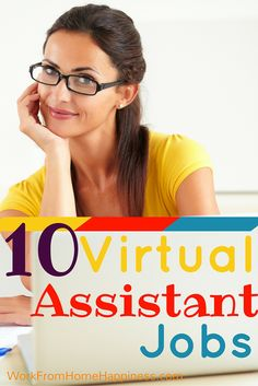 if youre organized and great at getting things done a work from home virtual assistant job may be perfect - Real Virtual Assistant Jobs