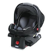 Graco SnugRide Click Connect 35 LX Infant Car Seat  Holt