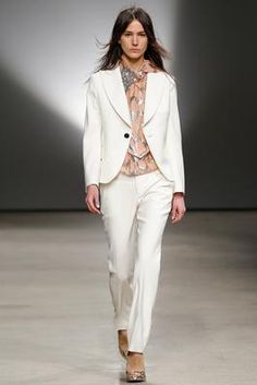 Creatures of the Wind Fall 2015 Ready-to-Wear Fashion Show: Complete Collection - Style.com