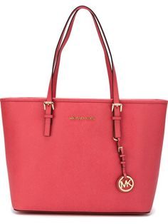 Shop Michael Michael Kors large tote bag in Vitkac from the world s best  independent boutiques at 19f1e9eebe