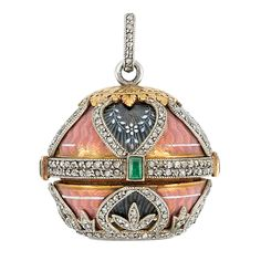 Important Jewelry - Sale 13JL05 - Lot 169 - Doyle New York