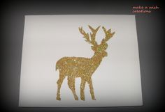 #deer  https://www.facebook.com/pages/Make-a-wish-creations/1544953072386693