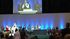 Texas District Campmeeting 2015...