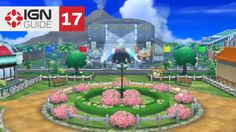 Royal Avenue - Pokemon: Sun and Moon Walkthrough IGN takes you through Royal Avenue in the Alola region in Pokemon Sun and Moon for the Nintendo 3DS.    For more Pokemon locations moves hidden items tips and secrets in Pokemon Sun and Moon check out our full wiki @ http://ift.tt/2a0j8XS November 28 2016 at 06:44PM  https://www.youtube.com/user/ScottDogGaming