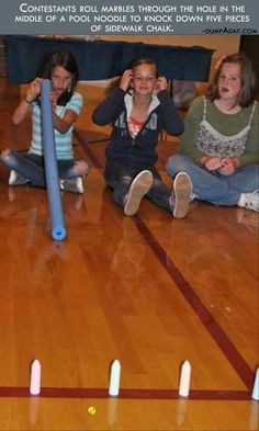 Ideas For Fun Indoor Games For Kids Youth Groups Youth Games, Youth Activities, Fun Games, Party Games, Relay Games, Group Games For Kids, Indoor Activities, Therapy Activities, Summer Activities