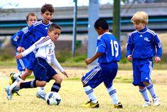 Спорт, любимый с детства