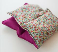 Cute Fabric Hand Warmer DIY-The Cutest DIY Hand Warmers You've Ever Seen