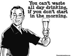 My new motto for Monday Mornings. Just Another Monday - A Five Minute Vacation