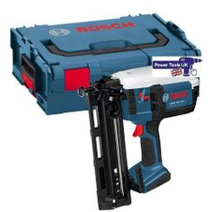 GSK18V-LINCG Bosch Nailers supplied to the trade by Power Tools UK