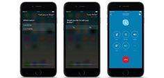Skype se actualiza con soporte para Siri y CallKit del nuevo iOS 10 - http://www.actualidadiphone.com/skype-se-actualiza-soporte-siri-callkit-del-nuevo-ios-10/