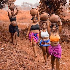 Beautiful African Women, Beautiful Black Girl, Black Girl Art, Black Women Art, Pretty Black, African Beauty, Black Girl Magic, Black Girls, African Girl