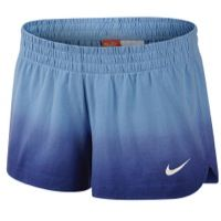 Nike Dipped Summer Short - Women's at Foot Locker Workout Attire, Workout Wear, Workout Shorts, Workout Outfits, Sport Shorts, Gym Shorts Womens, Lounge Outfit, Lounge Clothes, Foot Locker
