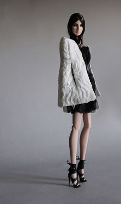 https://flic.kr/p/qWxoV2 | Fashion Royalty / Intimate Reveal Agnes